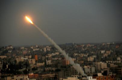 حماس تخترق هواتف إسرائيليين بتطبيق إنذار للصواريخ